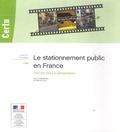 Véronique Paput - Le stationnement public en France - Etat des lieux et perspectives.