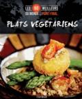 Véronique Paradis - Plats végétariens.
