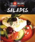 Véronique Paradis - Salades.