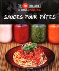 Sauces pour pâtes.pdf