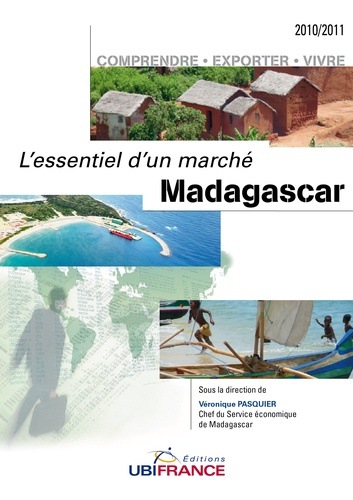 Véronique Pasquier - Madagascar.