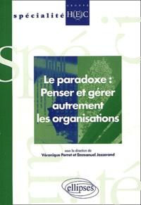 Véronique Perret et Emmanuel Josserand - .