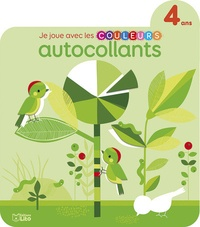 Téléchargements PDF RTF ebook gratuits Autocollants Les petites bêtes  - Je joue avec les couleurs 9782244206776 PDF RTF par Véronique Petit (French Edition)