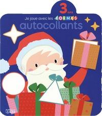 Epub google books télécharger Autocollants Noël PDF 9782244206691 par Véronique Petit
