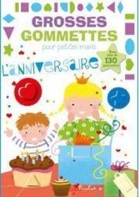 Véronique Petit - Je fête mon anniversaire.