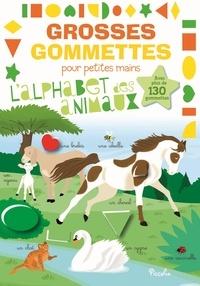 Véronique Petit - L'alphabet des animaux.