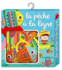 Véronique Petit - La pêche à la ligne.