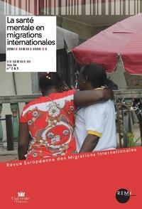 Véronique Petit et Simeng Wang - La santé mentale en migrations internationales.
