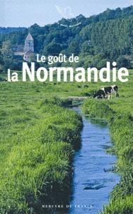Véronique Petit - Le goût de la Normandie.