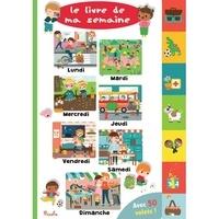 Véronique Petit - Le livre de ma semaine.