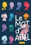 Véronique Petit - Le mot d'Abel.
