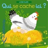 Véronique Petit - Les animaux de la ferme.