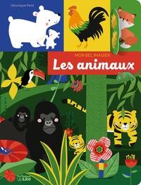 Véronique Petit - Les animaux.