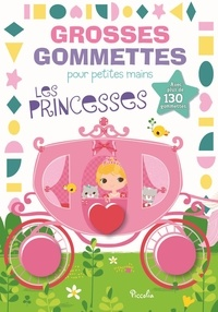 Véronique Petit - Les princesses.