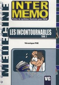 Véronique Phé - Questions incontournables - Tome 2.