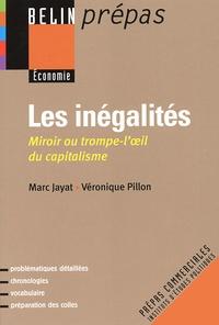 Véronique Pillon et Marc Jayat - .