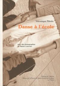 Véronique Pittolo - Danse à l'école.