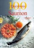 Véronique Platt - Le saumon.