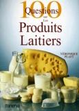 Véronique Platt - Les produits laitiers.