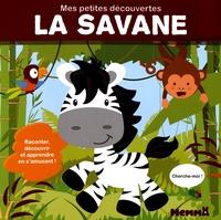 Deedr.fr La savane Image