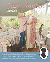 Véronique Requena - Jane Austen le boudoir.