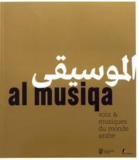 Al musiqa- Voix & musiques du monde arabe - Véronique Rieffel pdf epub