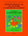 Véronique Rousseau et Roberte Leboulanger-Salerno - La petite poule rousse de Byron Barton.