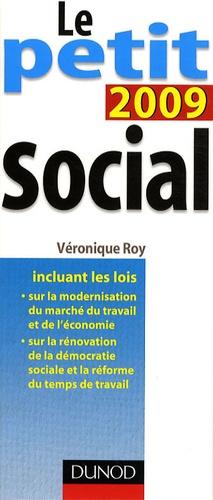 Véronique Roy - Le petit social.