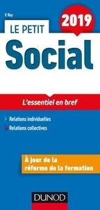 Véronique Roy - Le petit Social - L'essentiel en bref.