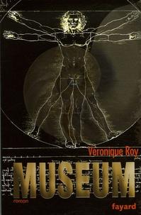 Véronique Roy - Muséum.