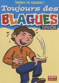 Toujours des blagues! - Junior.pdf