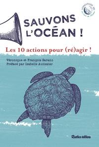 Ucareoutplacement.be Sauvons l'océan! - Les 10 actions pour (ré)agir! Image