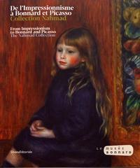 Véronique Serrano - De l'Impressionnisme à Bonnard et Picasso - Collection Nahmad.