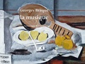 Véronique Serrano - Georges Braque, la musique.