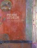 Véronique Serrano et Valérie Pugin - Pierre Lesieur - Fenêtres & Ouvertures.