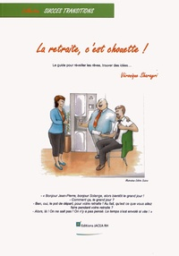 Véronique Sharayri - La retraite, c'est chouette !.