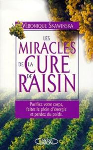 Rhonealpesinfo.fr Les miracles de la cure de raisin Image