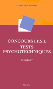 Galabria.be Tests psychotechniques aux concours IFSI Image