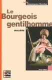 Véronique Sternberg et Gabriel Conesa - CLASSIQUES BORD  : Le bourgeois gentilhomme - Format.