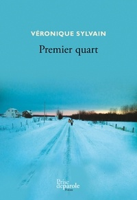 Véronique Sylvain - Premier quart.