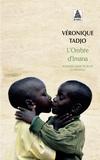 Véronique Tadjo - L'ombre d'Imana - Voyages jusqu'au bout du Rwanda.