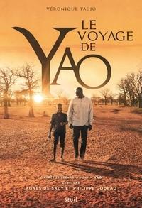 Véronique Tadjo - Le voyage de Yao.