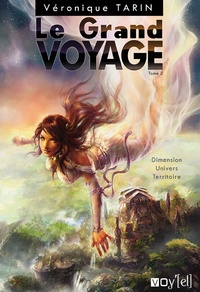 Deedr.fr Le grand voyage - Tome 2, Dimension, univers, territoire Image