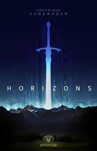 Veronique Verdrager - Horizons.