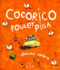Véronique Vernette - Cocorico, poulet Piga.