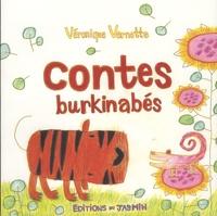 Véronique Vernette - Contes burkinabés.