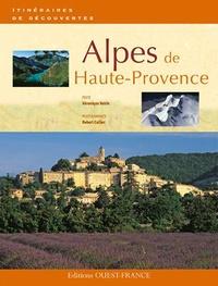 Véronique Voirin - Alpes de Haute-Provence.