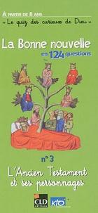 Véronique Westerloppe - L'Ancien Testament et ses personnages.