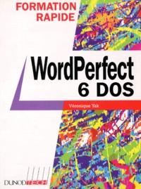 Véronique Yak - WordPerfect 6 DOS.