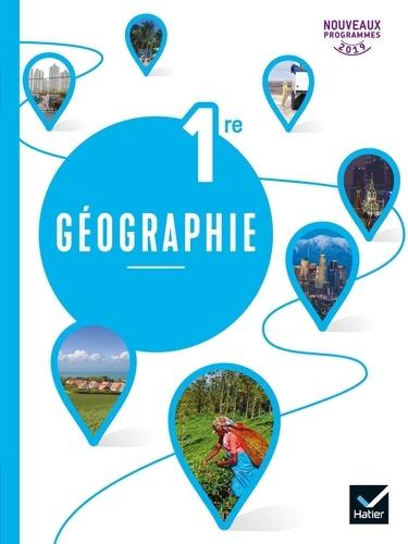 Géographie 1ère  Edition 2019